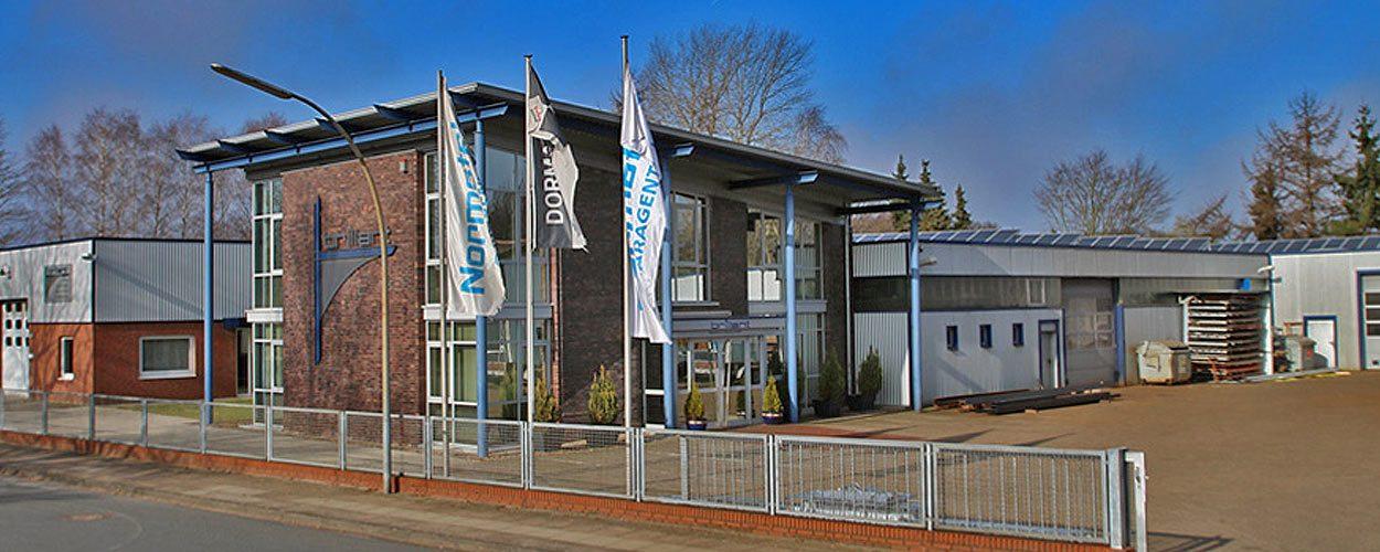Brillant Metallverarbeitung GmbH Rotenburg